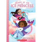 Diary of an Ice Princess #05 Slush Puppy Love-BuyBookBook