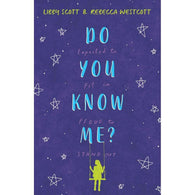 Do You Know Me?-BuyBookBook