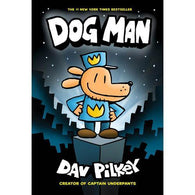Dog Man #1-BuyBookBook