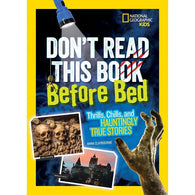 NGK: Don't Read This Book Before Bed-BuyBookBook