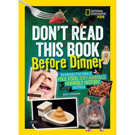 NGK: Don't Read This Book Before Dinner-BuyBookBook