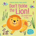 Don't tickle the Lion!-BuyBookBook