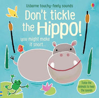 Don't tickle the hippo!-BuyBookBook