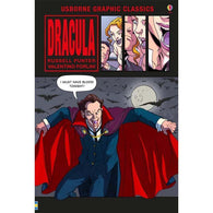Dracula (Graphic Novel)-BuyBookBook