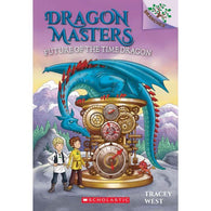 Dragon Masters #15 Future of the Time Dragon (Branches)-BuyBookBook