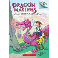 Dragon Masters #16 Call of the Sound Dragon (Branches)-BuyBookBook