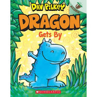 Dragon #03 Gets By-BuyBookBook
