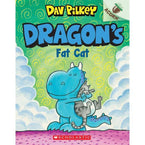 Dragon #02 Fat Cat-BuyBookBook