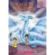 Dragon Masters #11 Shine of the Silver Dragon-BuyBookBook