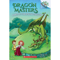 Dragon Masters #14 The Land of the Spring Dragon (Branches)-BuyBookBook