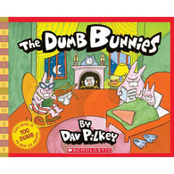 Dumb Bunnies, The-BuyBookBook