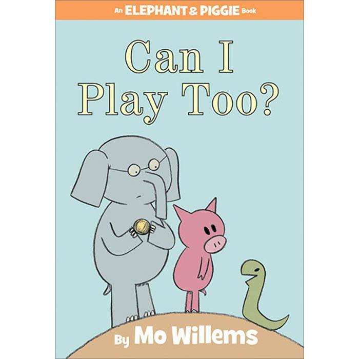 Elephant and Piggie Biggie-BuyBookBook