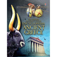 Encyclopedia of Ancient Greece (Paperback)-BuyBookBook