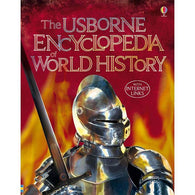 Encyclopedia of World History (Paperback)-BuyBookBook