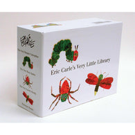 Eric Carle's Very Little Library (3 Board Book Collection)-BuyBookBook