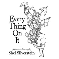 Every Thing On It (Hardback)-BuyBookBook