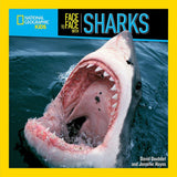 NGK Face to Face with: Sharks-BuyBookBook