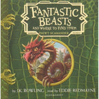 Fantastic Beasts and Where to Find Them (2 Audio CDs)-BuyBookBook