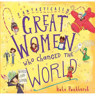 Fantastically Great Women Who Changed the World-BuyBookBook