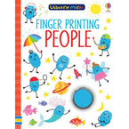 Finger printing people (Mini)-BuyBookBook