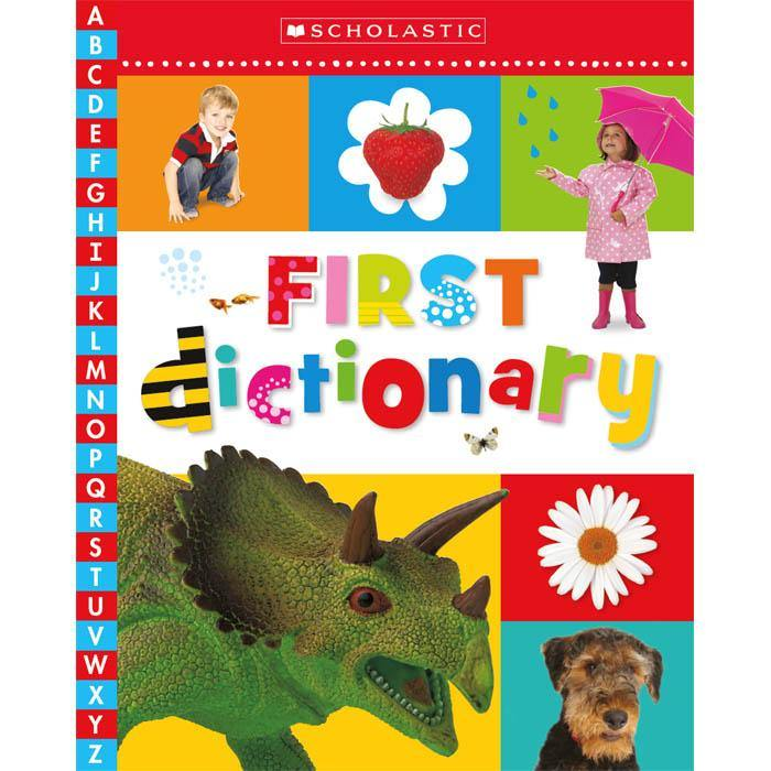 First Dictionary-BuyBookBook