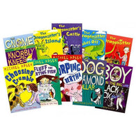 First Funny Stories Collection (10 Books)-BuyBookBook