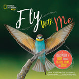 NGK: Fly With Me (Hardback)-BuyBookBook