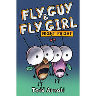 Fly Guy and Fly Girl Night Fright-BuyBookBook