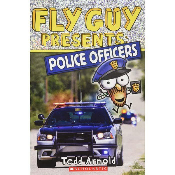 Fly Guy Presents Police Officers-BuyBookBook