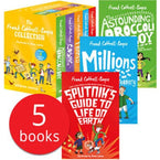 Frank Cottrell-Boyce Collection (5 Books)-BuyBookBook