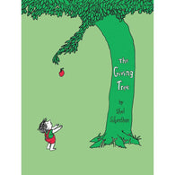 Giving Tree, The (Hardback)-BuyBookBook