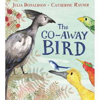 Go-Away Bird (J. Donaldson)-BuyBookBook
