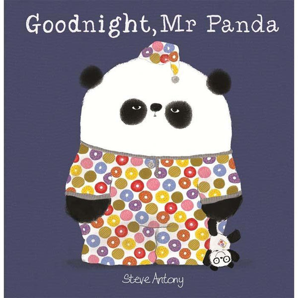 Goodnight, Mr Panda-BuyBookBook