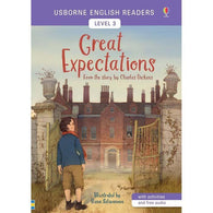 Great Expectation (with Audio QR Code)-BuyBookBook