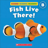 Guided Science Readers Parent Pack Level B (16 Book + CD)-BuyBookBook