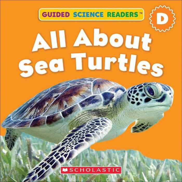 Guided Science Readers Parent Pack Level D (16 Book)-BuyBookBook
