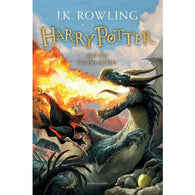 Harry Potter (#4) and the Goblet of Fire (Paperback)-BuyBookBook