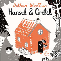Hansel and Gretel-BuyBookBook
