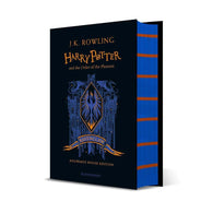 Harry Potter (#5) and the Order of the Phoenix (Ravenclaw Hardback)-BuyBookBook