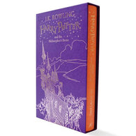 Harry Potter (#1) and the Philosopher's Stone (Gift Edition)-BuyBookBook