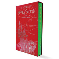 Harry Potter (#2) and the Chamber of Secrets (Gift Edition)-BuyBookBook