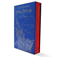 Harry Potter (#3) and the Prisoner of Azkaban (Gift Edition)-BuyBookBook