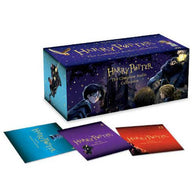 Harry Potter The Complete Audio Collection #1-7 (103 Audio CDs)-BuyBookBook