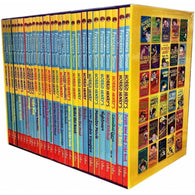 Horrid Henry's Loathsome Library Collection (30 Books)-BuyBookBook