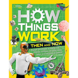 NGK: How Things Work - Then and Now (Hardback)-BuyBookBook