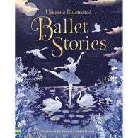 Illustrated ballet stories-BuyBookBook
