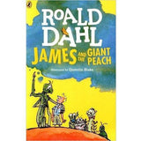 James and the Giant Peach-BuyBookBook