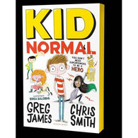Kid Normal #01-BuyBookBook