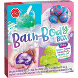 Klutz Bath and Body Activity Kit-BuyBookBook