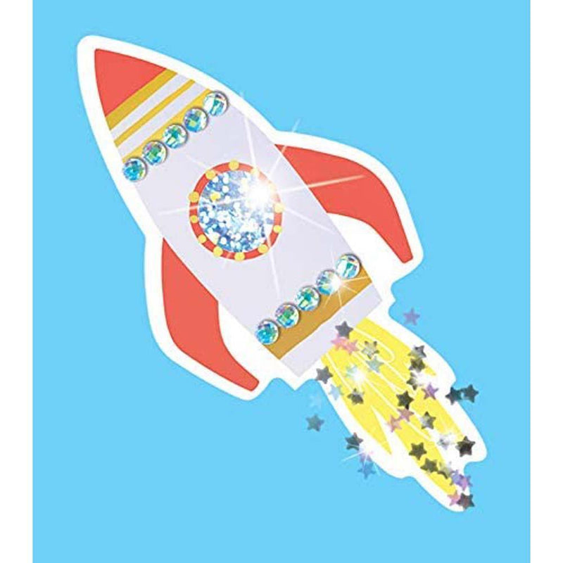 Klutz Make Your Own Gem Stickers-BuyBookBook
